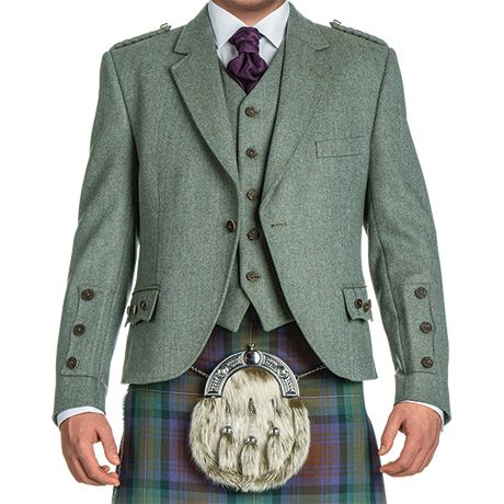 kilt options