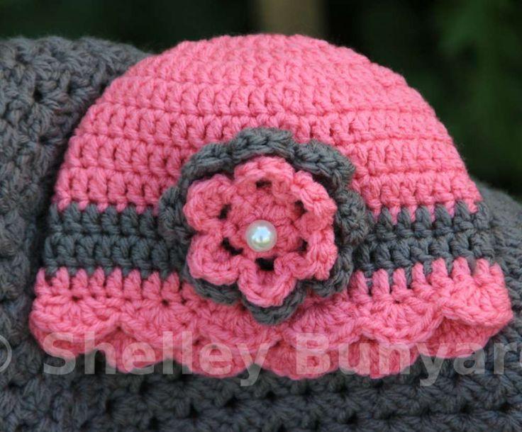 49 besten Crochet Patterns - Babies and Children Bilder auf ...