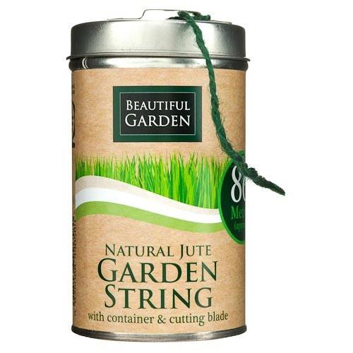 Natural Jute Garden String
