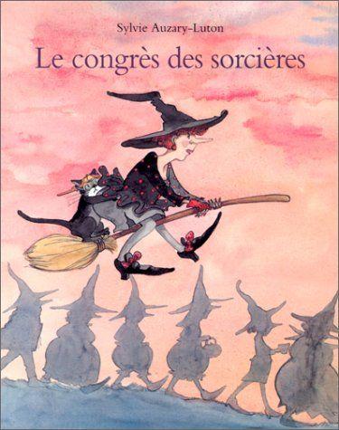 Le Congrès des sorcières de Sylvie Auzary-Luton http://www.amazon.fr/dp/2211033598/ref=cm_sw_r_pi_dp_5D.4ub03QY3XA