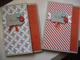 Papierkult: Kellnerblöcke