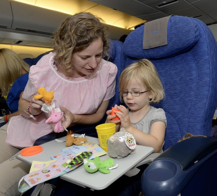 1000 Images About Tips Amp Guides Flying With Kids On