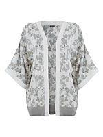 Mae print kimono #houseoffraser