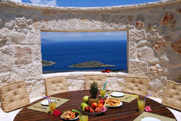 Perfect Morning. Zakynthos Island, Greece.  -  Selected by www.oiamansion.com in Santorini.