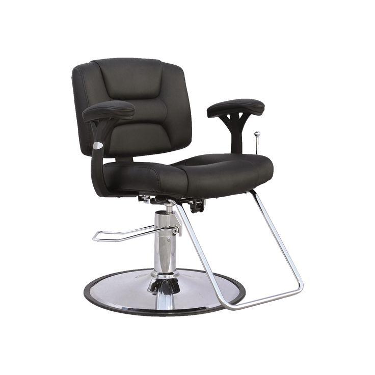 PureSana Sheridan All Purpose Chair Salon Chairs