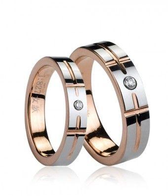 32 best Couple Rings Lovers Rings images on Pinterest