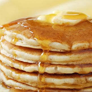 How to Make Perfect Pancakes - 5 Tips for Making Perfect Pancakes