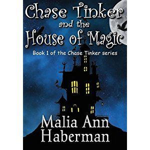 #Book Review of #ChaseTinkerandTheHouseofMagic from #ReadersFavorite - https://readersfavorite.com/book-review/chase-tinker-and-the-house-of-magic  Reviewed by Mamta Madhavan for Readers' Favorite  Thirteen-year-old Chase Tinker takes readers on an exciting adventure and a magical ride in Chase Tinker and the House of Magic: Book 1 by Malia Ann Haberman. Chase Tinker has the power to move things with his mind and his younger brother, Andy, has a weird ability too. Chase ...