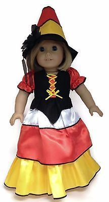 167 best american girl doll halloween witches 2 images on ...