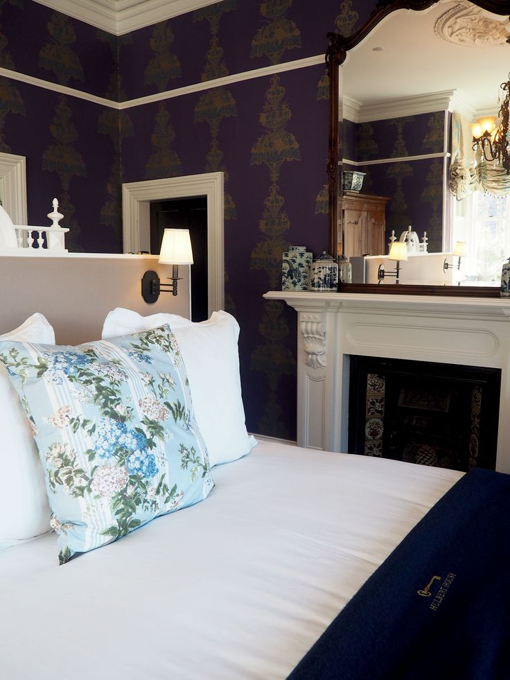 Hulbert House, a boutique hotel in Queenstown - review.