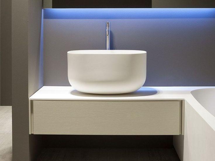 54 best corian sinks images on Pinterest | Sinks, Bathroom ...