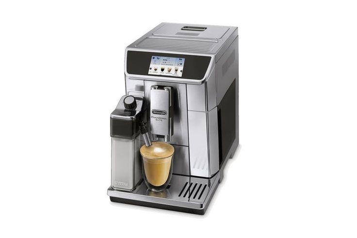 DeLonghi Prima Donna Elite Automatic Espresso Machine | Harvey Norman New Zealand