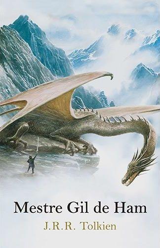 Esta divertida história, escrita pelo autor de O Hobbit, é ambientada no vale do Tâmisa, na Inglaterra, num passado maravilhoso e distante, quando ainda existiam gigantes e dragões. Seu herói, Mestre Gil, é na realidade um fazendeiro totalmente desprovido de heroísmo, mas que, graças à boa sorte e à ajuda do cachorro Garm, da égua cinzenta e da espada mágica Caudimordax (ou Morde-cauda), amansa o dragão Chrysophylax e ganha enorme fortuna.