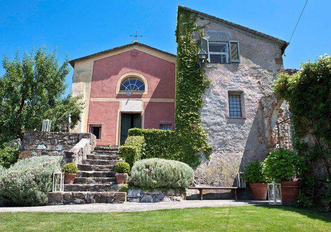 Italian Riviera Escape, Monterosso, Italy | holiday homes, holiday rentals