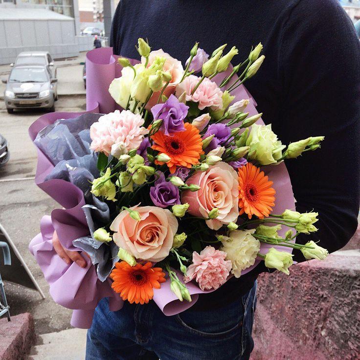 Доставка цветов с оренбурга в челябинск, цветов любом городе
