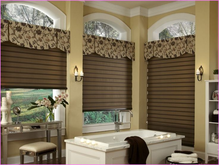 Images Photos Bathroom Valances Ideas Best Ideas About Bathroom Window