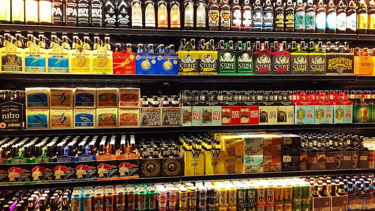 The best beer and liquor delivery services in Chicago will help you when you need alcohol in a hurry (or when you just don't want to go outside.)
