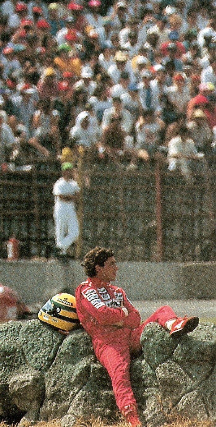 Ayrton Senna - McLaren https://www.facebook.com/pages/Ayrton-Senna-Tribute-2014/674310202636141