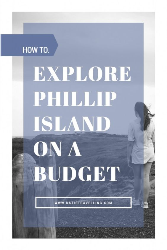 How to spend a budget weekend on Phillip Island