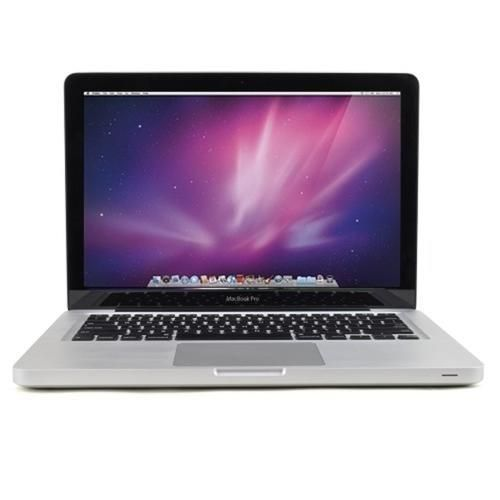 Apple MacBook Pro Core i7-620M Dual-Core 2.66GHz 4GB 320GB DVDRW GeForce GT 330M 15.4 AirPort OS X w/Cam (Mid 2010) -B