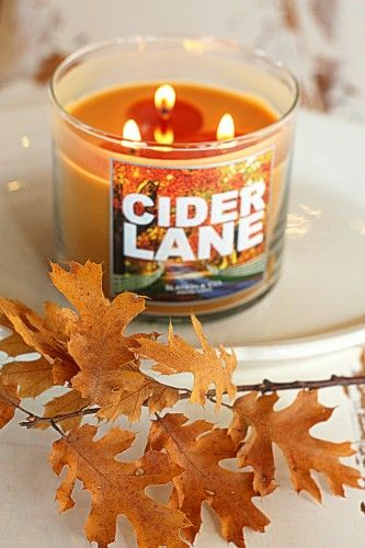 This is the best Bath  Body Works candle in the whole entire world. It smells so good.