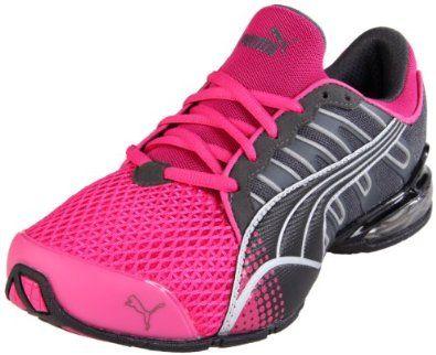 PUMA Women's Voltaic 3 Cross-Training Shoe.. Love These!