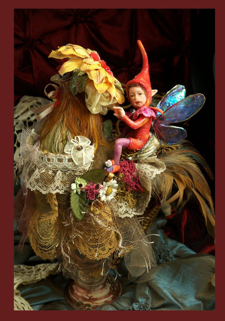 409 Best Images About FAIRY-FAIRYTALES AND MAGICAL