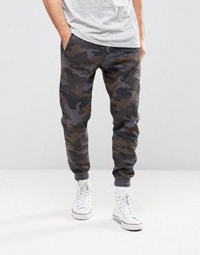 Men's Joggers | Tracksuit Bottoms & Sweatpants For Men | ASOS