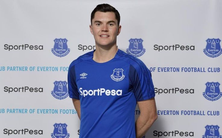 Michael Keane completes £30m Everton move on busy day for Ronald Koeman