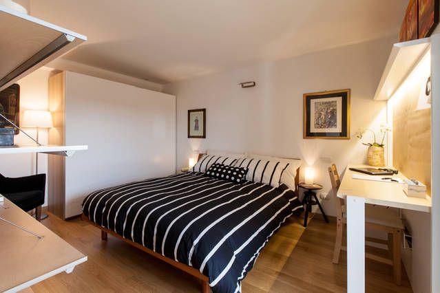 5star flat in Ripamonti | Airbnb Mobile