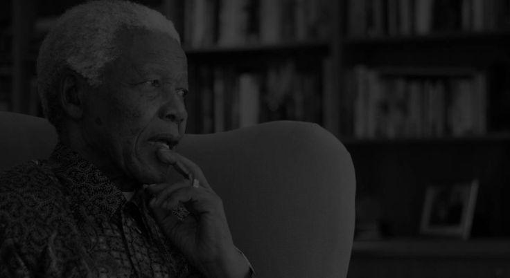 Biography – Nelson Mandela Foundation