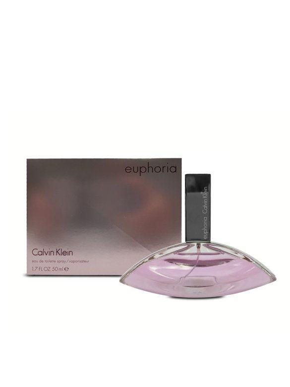 Apa De Parfum Calvin Klein Euphoria Pentru Femei în 2019