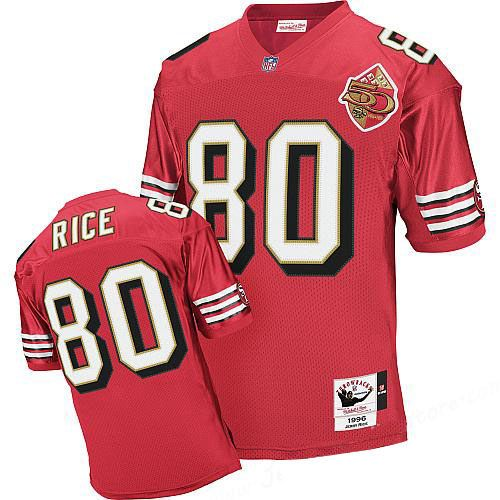 finest selection a6647 0a2fb youth 2012 new nfl jerseys san francisco 49ers 80 jerry rice ...