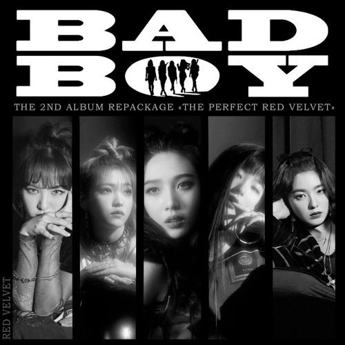 Red Velvet 레드벨벳 - Bad Boy (90s Jeep remix) by KZRSZE?? | kpop in