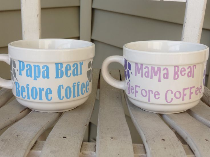 A personal favorite from my Etsy shop https://www.etsy.com/listing/237291863/oversized-coffee-mugs-available-as