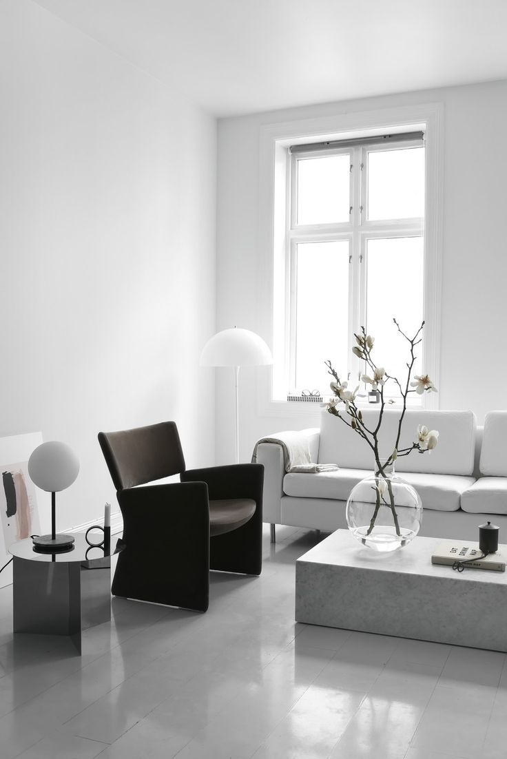 Katerina Dima's beautiful home | COCO LAPINE DESIGN | Bloglovin'