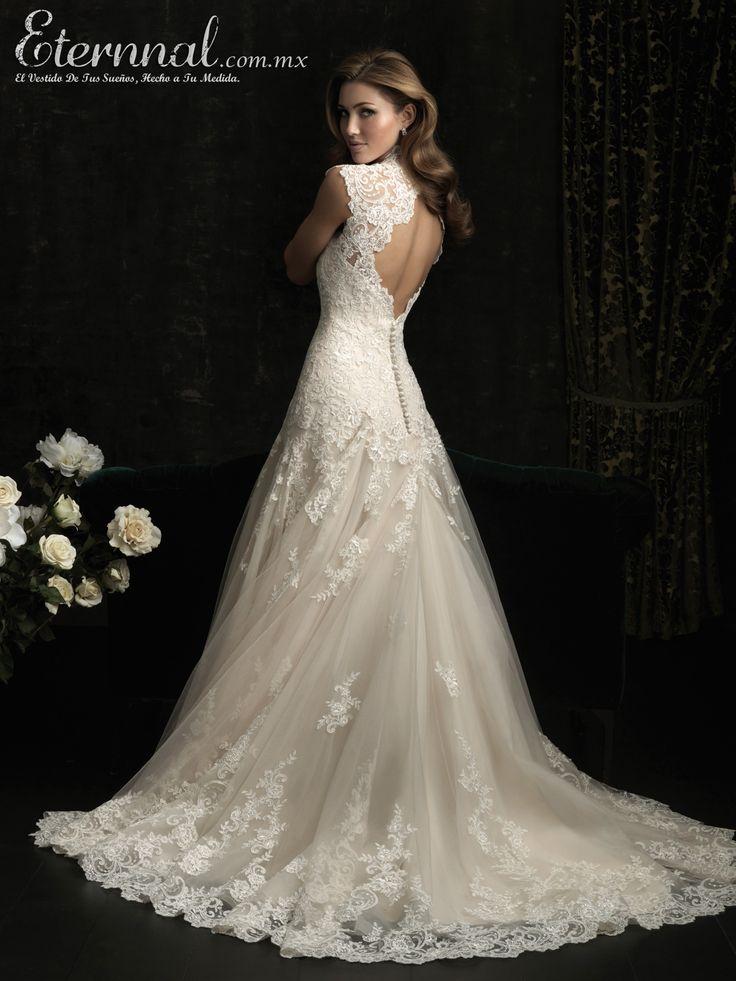 En Eternnal encontraras la más amplia colección de vestidos de novia con los diseños más aclamados por su Estilo y Belleza. Ven y descubre tu vestido ideal.