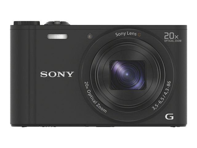 Die besten Digitalkameras im Test - CHIP