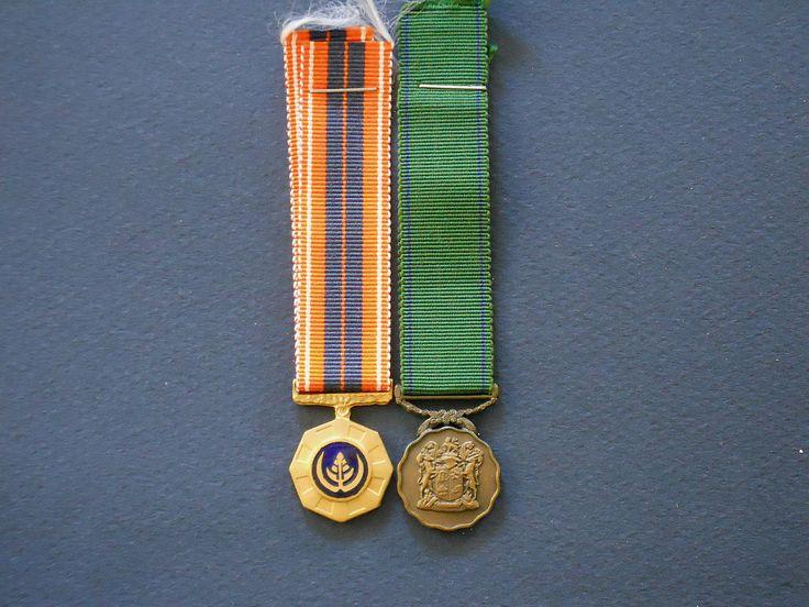 Sgt LC van der Walt (Me)