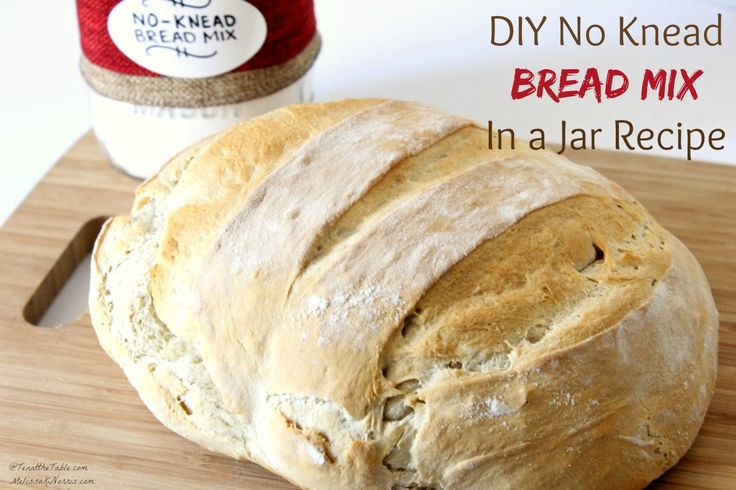 mistura de pão: faca a mistura e coloque em potes. Quando precisar usar, é só acrescentar água morna e vinagre de maçã.