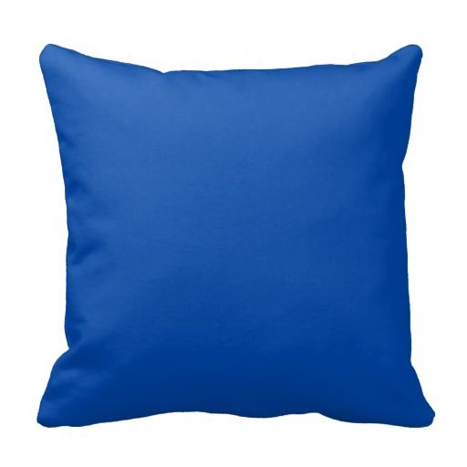 Solid Cobalt Blue Pillow This site is will advise you where to buyHow to          	Solid Cobalt Blue Pillow lowest price Fast Shipping and save your money Now!!...