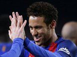 Neymar to Man Utd, Chelsea, Arsenal or Liverpool?