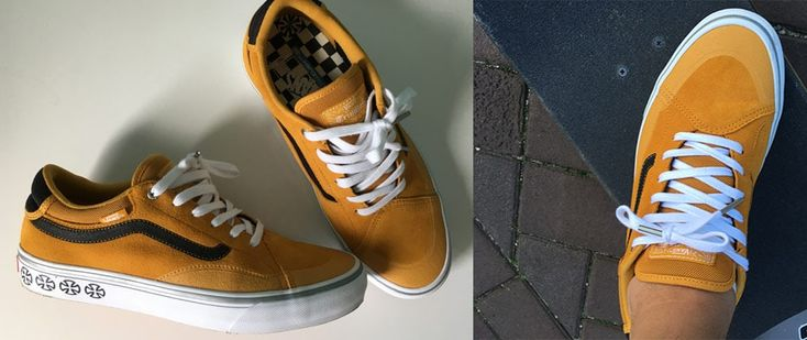 Vans Vulc Shoes Shoes Skateboard Vans Old Skool Sneaker