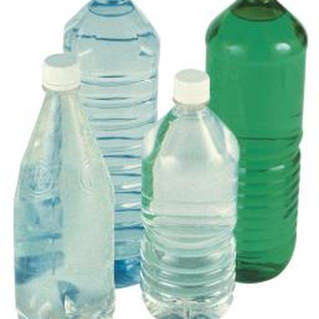 Empty Soda Bottles Crafts