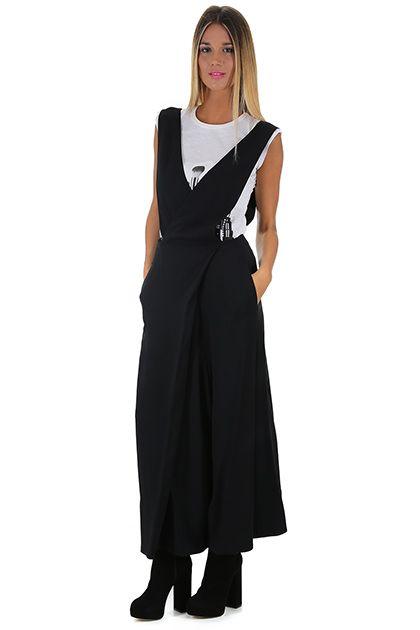 TWIN-SET SIMONA BARBIERI - Abiti - Abbigliamento - Abito modello scamiciato in…