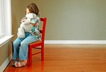 Resource: 10 tips for working with a child w/ selective mutism.