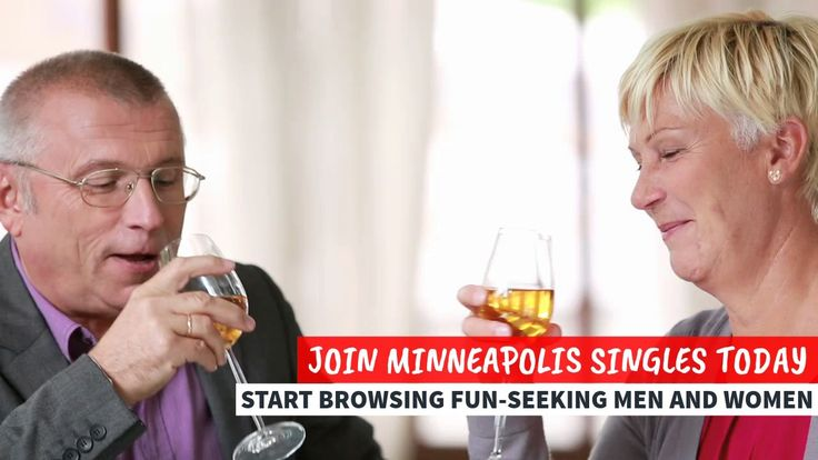 It's time to try Minneapolis Singles – the perfect site for singles who know what they want!