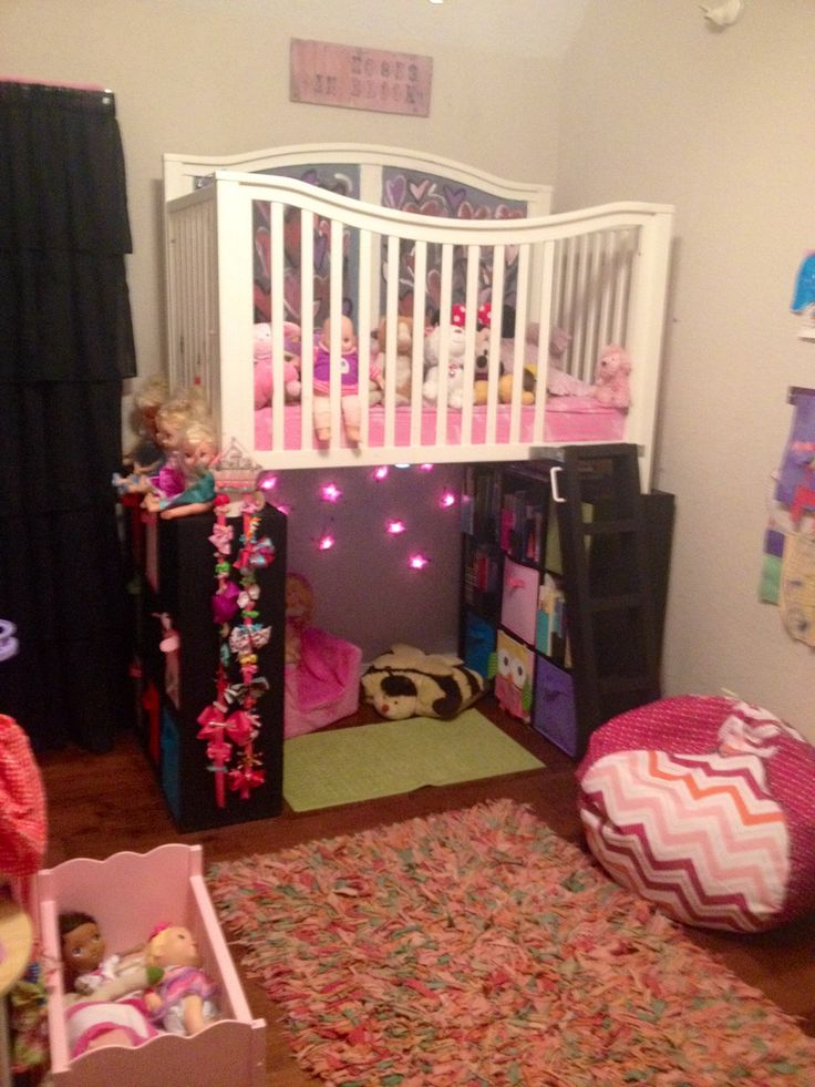 89 best images about Kids loft beds on Pinterest