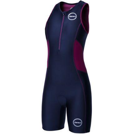wiggle.com.au   Zone3 Women's Activate Tri Suit Exclusive (2016)   Tri Suits
