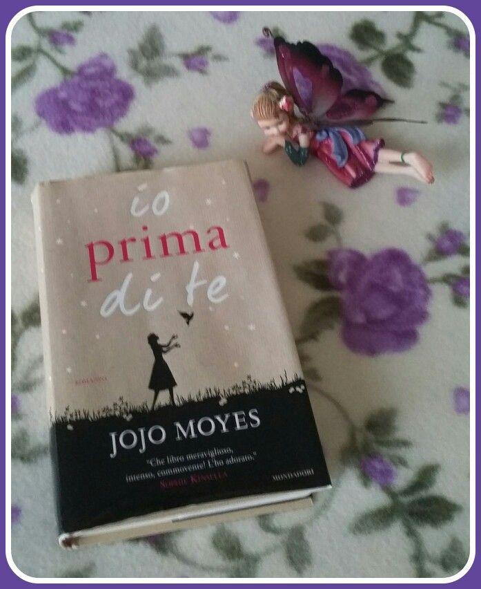 """<<Io prima di te>>  #jojomoyes #books #romance  """"Qualche volta, Clark, sei praticamente l'unica ragione per cui desidero alzarmi al mattino"""""""